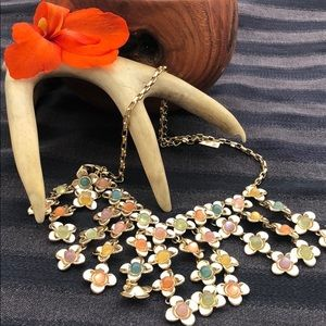 INC Chandelier Style Necklace